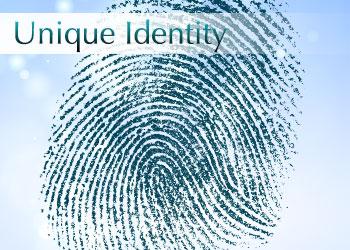 Unique Identity